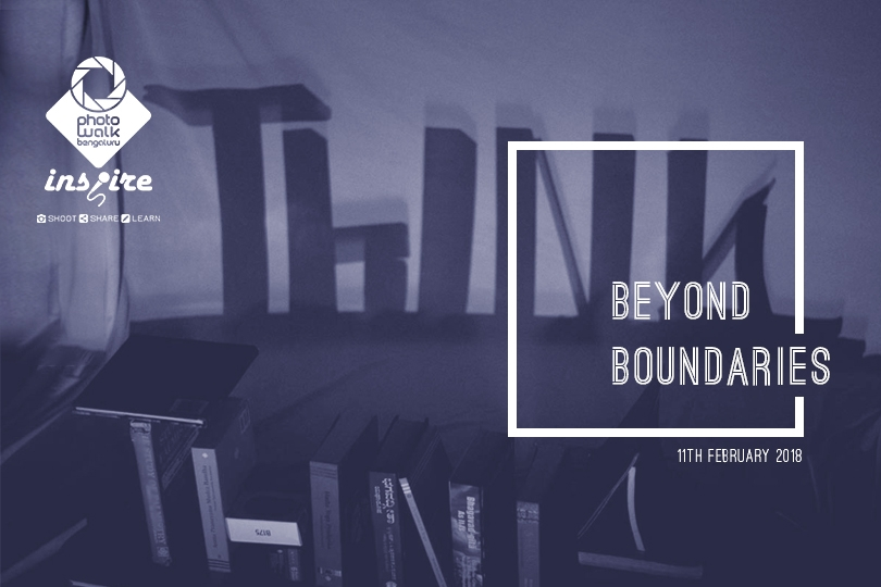 Inspire 2.0 'Think Beyond Boundaries'