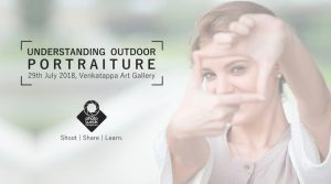 Read more about the article Understanding Outdoor Portraiture – Cubbon Park